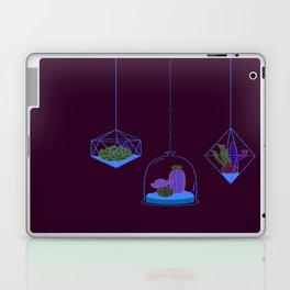 Cactus Terrarium Laptop & iPad Skin