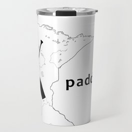 Paddle MN Travel Mug