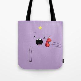 LSP Tote Bag