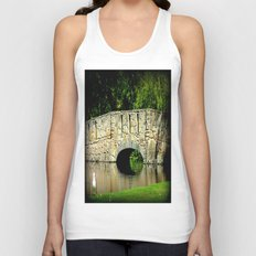 One Sunny Day Unisex Tank Top