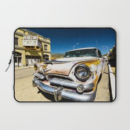 Lowell - Against the Grain Laptop Sleeve
