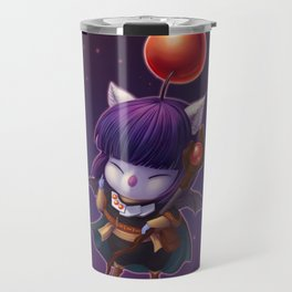 Mazoku Mog Travel Mug