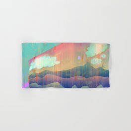 Sea of Clouds for Dreamers Hand & Bath Towel