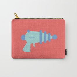 #39 Raygun Carry-All Pouch