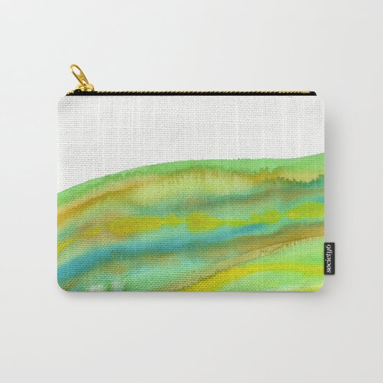 Improvisation 25 Carry-All Pouch
