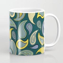 Woodland Twirl Coffee Mug