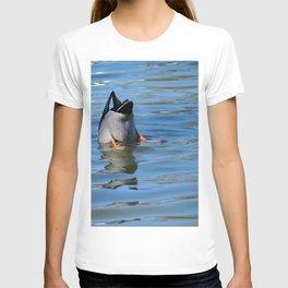 Duck Butt T-shirt