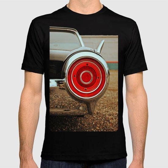 Thunderbird details T-shirt