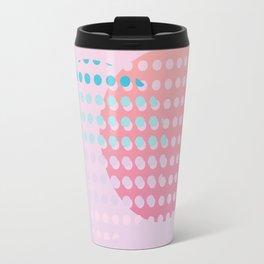 Holographic dream Travel Mug