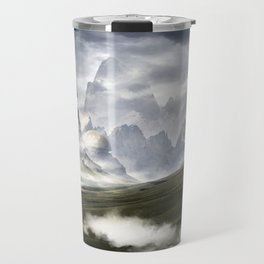 Observatorium Travel Mug
