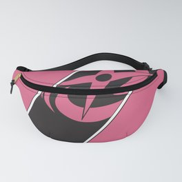 Ninja Steel - Momoninger - Pink Rangers Fanny Pack