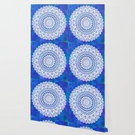 Delicate Lace - LaurensColour Wallpaper