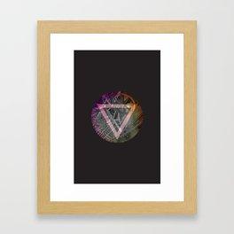 #popart Framed Art Print