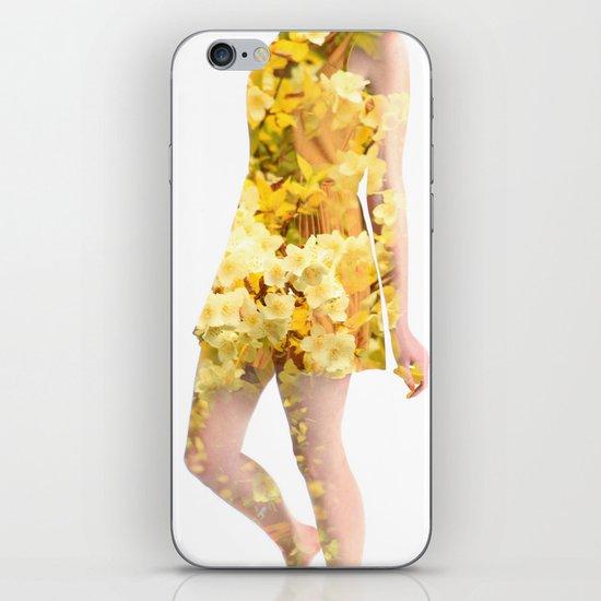 Honey Hope iPhone & iPod Skin