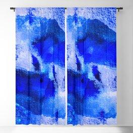 Zodiac Signs Pisces Blackout Curtain