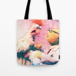 Muppets - Beaker & Bunsen Tote Bag