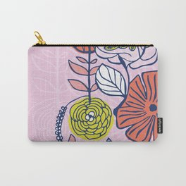 ashbury Carry-All Pouch