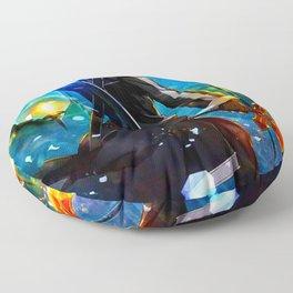 KIRITO - SWORD ART ONLINE Floor Pillow