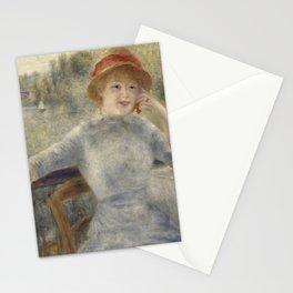 Alphonsine Fournaise Stationery Cards