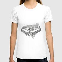 COLOGNE STADIUM T-shirt