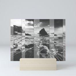 REQUIEM Mini Art Print