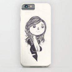 Emilia Clarke iPhone 6s Slim Case