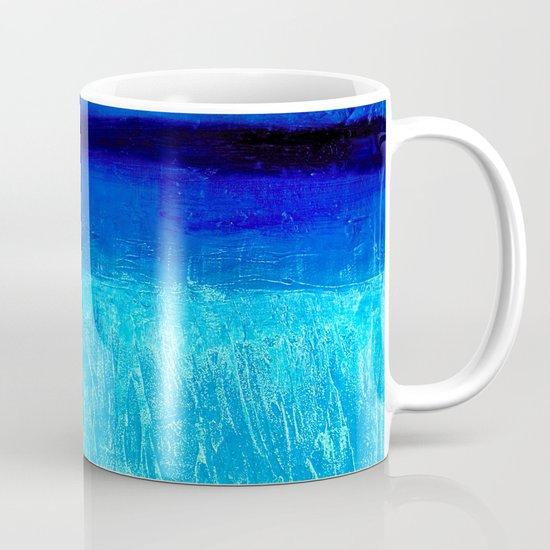 Blue Serenity Mug