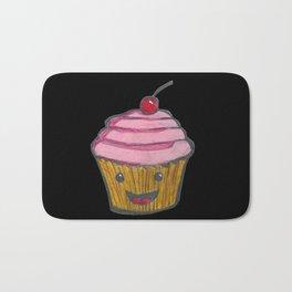 Happy Cupcake Bath Mat