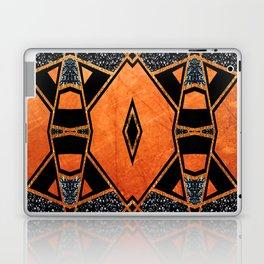 Geometric #947 Laptop & iPad Skin