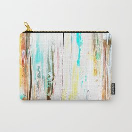 Abstract #1.8 Carry-All Pouch
