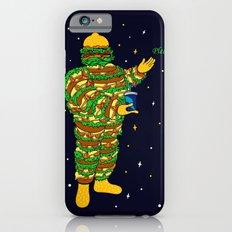 Michelin Hamburger Slim Case iPhone 6s