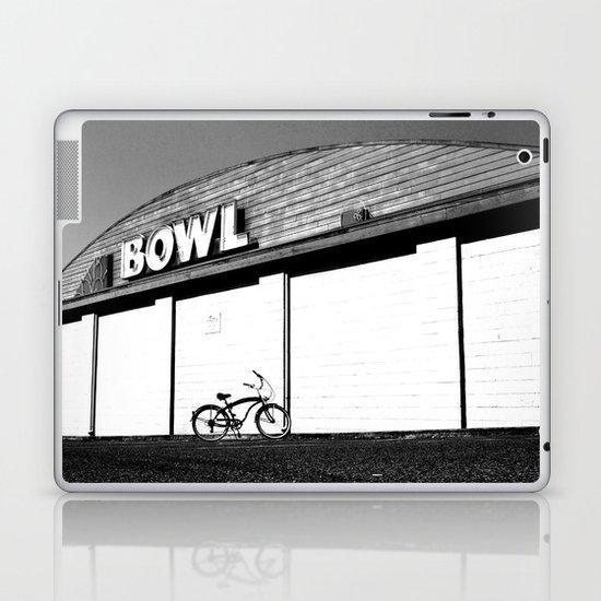 Let's Bowl Laptop & iPad Skin