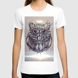 grey life T-shirt