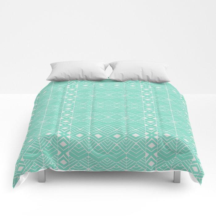 Going Native Comforters