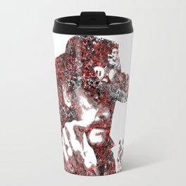 Lemmy Motorhead  Travel Mug