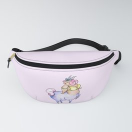 Thorough Broad Fanny Pack