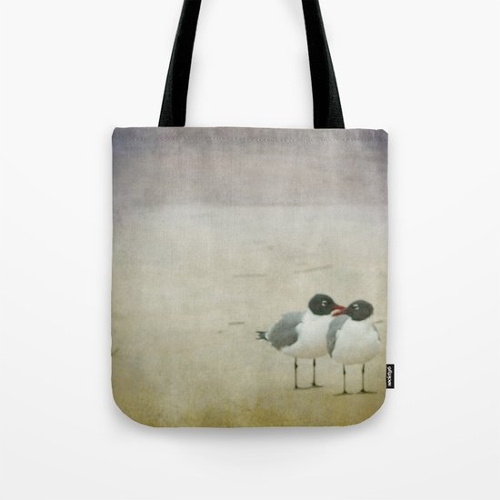 The Dynamic Duo Tote Bag