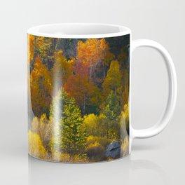 Hope Valley Fall Colors Festival, Sierra Nevada Coffee Mug