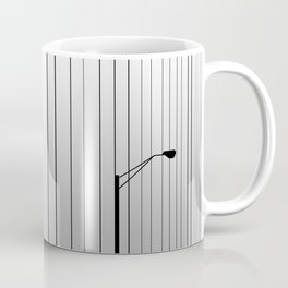 Street Lamp Coffee Mug