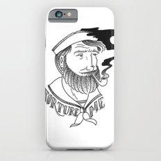 Torture Me iPhone 6 Slim Case