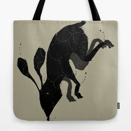 down Tote Bag