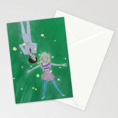 Firefly Fields Stationery Cards