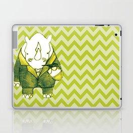 Rhino Recherche Laptop & iPad Skin