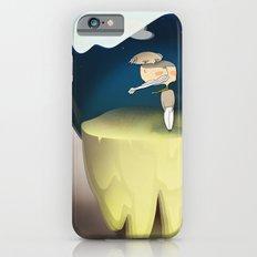 Windy Day iPhone 6s Slim Case