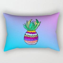 Ananas Rectangular Pillow