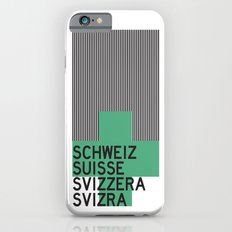 Gruezi//Twenty8 iPhone 6s Slim Case