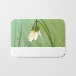 Spring: Forever Morning Bath Mat
