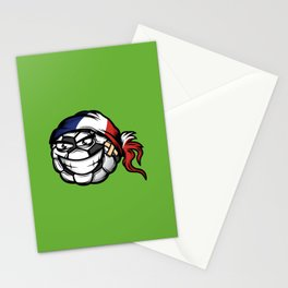 Football - France Stationery Cards