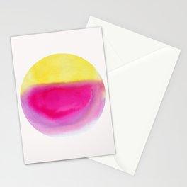 Spectrum: Peacefulness Stationery Cards