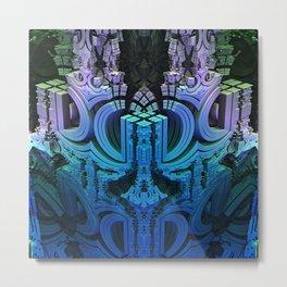 amazing -2- Metal Print